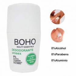 BOHO Desodorante Unisex (5001) 50ml.