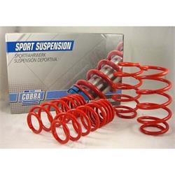 Kit completo muelles Cobra Kia Sportage (2Wd) Sl 2,0Cvvt/1,7Crdi 07/2010- 35-30