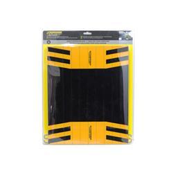 EXT99026 - 1 protector adhesivo Stopper 320x390mm para columna redonda parking-