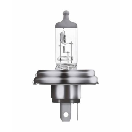 OSRAM ULTRA LIFE PY21W, lámpara de señalización halógena, luz intermitente, 7507ULT-02B, automóvil de 12 V, ampolla doble (2 uni