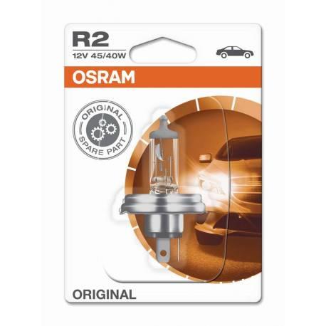 OSRAM 64183-01B Lámpara Standard Halógena de Faros HB4, Other
