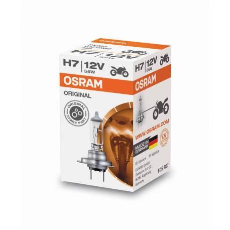 OSRAM 64210MC, Folding carton box (1 unit)