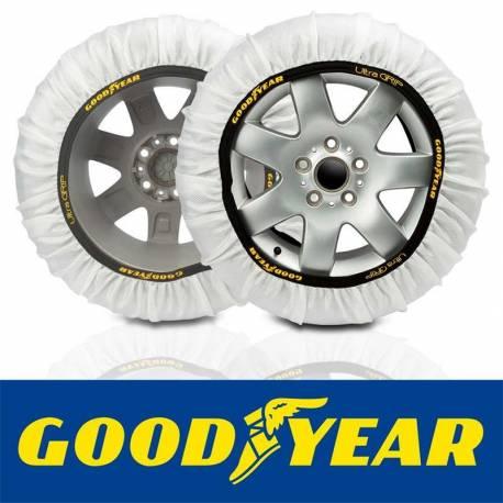 GOD8016 - Talla XXL. Good Year ULTRA GRIP 2 Cadenas nieve textiles homologación TUV y Önorm