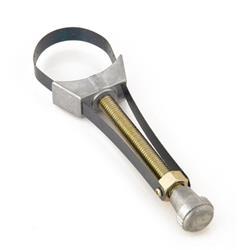 MOTOR16501 - Llave extractora para el filtro aceite con cinta-