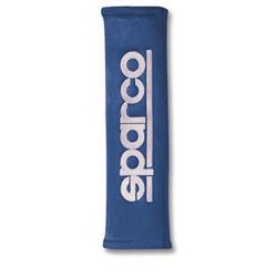 01090R3AZ Juego de 2 almohadillas Sparco 01090R3Az Azul