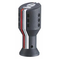 03736AO Pomo Sparco Settanta Negro