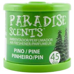 Perfumador Lata Gel Pino 100gr Paradise