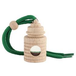 PER80140 - perfumador madera pino paradise colgar-