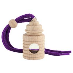 PER80141 - perfumador madera lavanda paradise colgar-