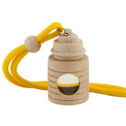 PER80142 - perfumador madera limon paradise colgar-
