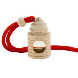 PER80143 - perfumador madera piruleta paradise colgar-