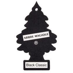 PER90500 - perfumador pino black classic-