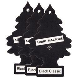 PER90516 - pino 3 black classic-