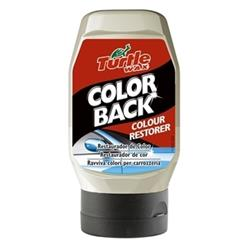 FG7017 - Restaurador color liquido 300 ml Turtle Wax.-