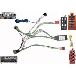 Conector doble ISO para Honda Accord 2008>