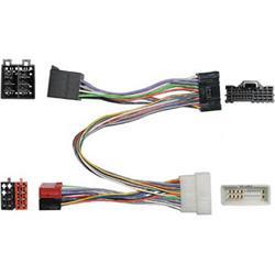 Conector doble ISO para Kia/Hyundai 2005>