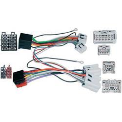 Conector doble ISO Nissan (varios)