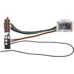 Conector iso nissan primera 2005> almera 2003> maxima 200 >