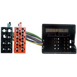 Conector ISO para OPEL (varios)