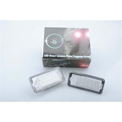 MT-CLP012 - Plafón de matrícula LED LD-ADPA