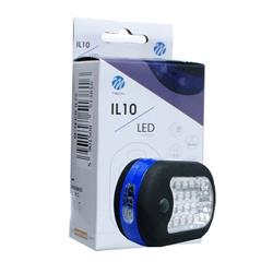 MT-IL10 - Linterna de LED 24LED Flux 3xAA