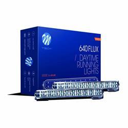 MT-LD640 - Luces diurnas 640 FLUX