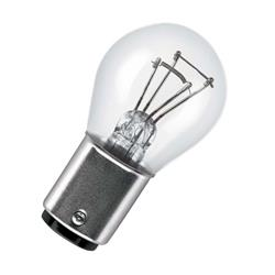 MT-O2357A - OSRAM Orginal 2357A BAY15d 12V