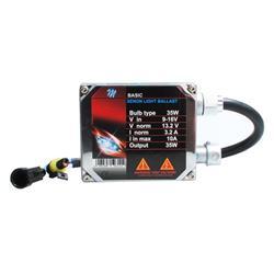 MT-PHCGT - Balastro analógico M-Tech Basic HID