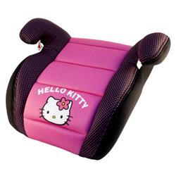 Alzador Elevador infantil Hello Kitty rosa