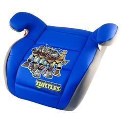 "Alzador Elevador infantil Tortugas Ninja ""Turtle"" azul"