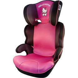 Silla infantil Hello Kitty rosa y negro 3 a 12 años
