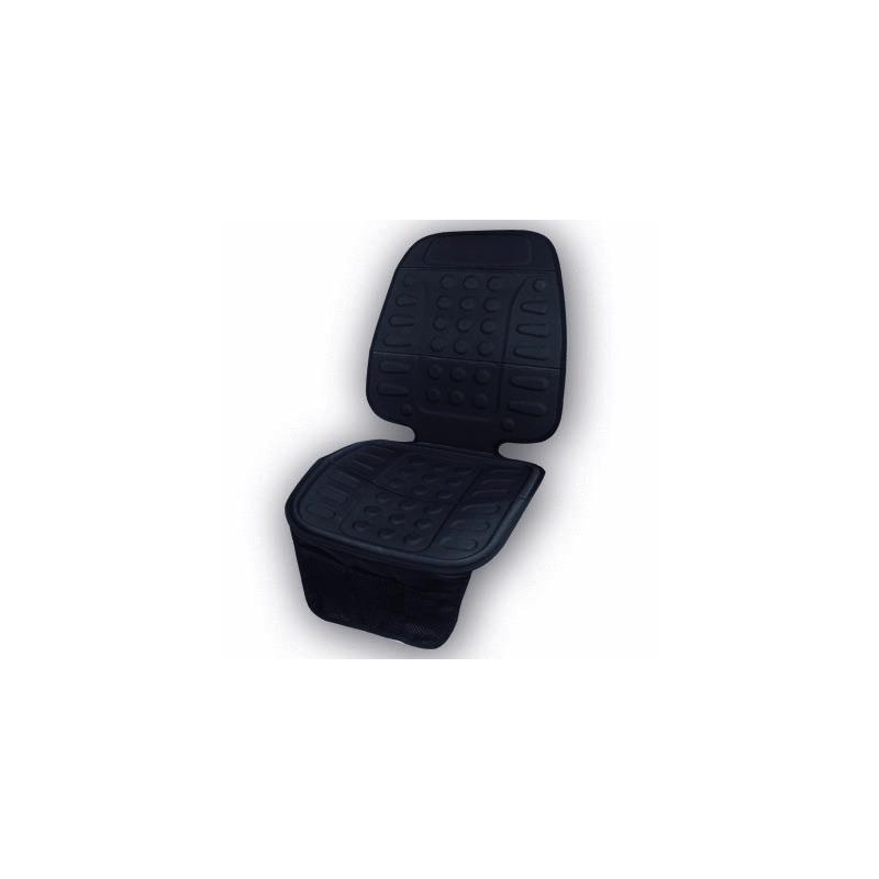 Protector de asiento para sillas y alzadores infantiles for Asientos para sillas
