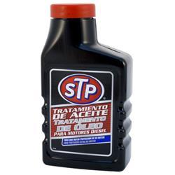 ST61300SP - Tratamiento aceite diesel STP 300ml.-
