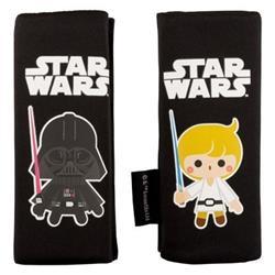 STW505 - Juego de 2 mini almohadillas Star Wars Saga