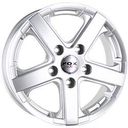 Llanta 6,5X16 FOX VIPER COMMERCIAL 5X120 ET50 950KG