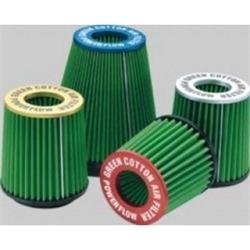 TO3.85 - Green Filtro Universal Twister Standard Tw65