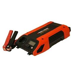 Transformador 12V-240V 750W USB Black & Decker.