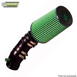 P015BC - Green Kit Admisión aire Bicono Citroen Ax Gti 94Cv 91-