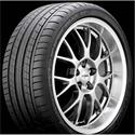 Dunlop 235/50 VR18 97V RUNFLAT SPORT MAXX-GT MOE, Neumático 4x4