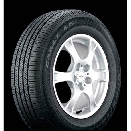 Goodyear 255/55 VR18 109V 4E XL EAGLE LS-2 , Neumático 4x4