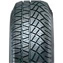 Michelin 235/55 HR17 103H XL LATITUDE CROSS, Neumático 4x4