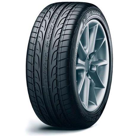 Dunlop 295/35 YR21 107Y XL SP SPORT MAXX , Neumático 4x4