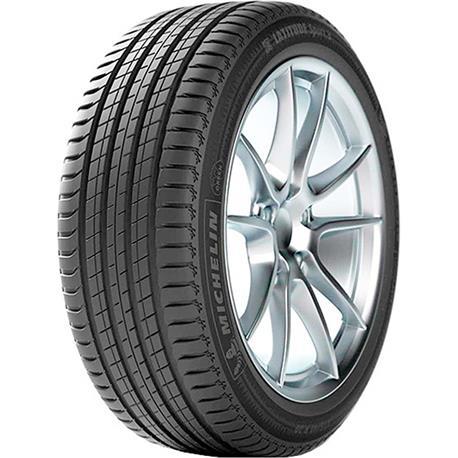 Michelin 295/45 YR19 113Y XL LATITUDE SPORT-3, Neumático 4x4