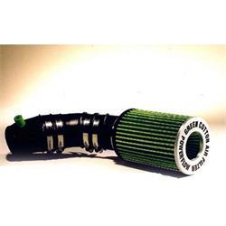 P414TKit  - Green Kit Admisión aire deportiva Powerflow Honda Prelude 2,0L I 16V (Bb9) 133Cv 96