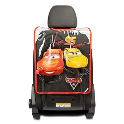Cars Disney105 - Protector asiento Cars Disney para coche