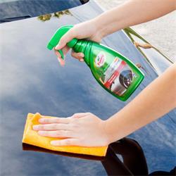 FG7826 - cera liquida spray 500ml Turtle Wax Green Line