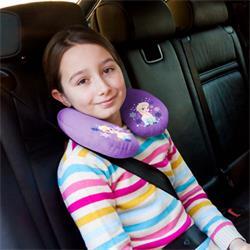 FROZ103 - Almohadilla cervical coche Frozen Disney