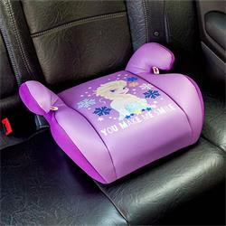 FROZ104 - Alzador coche homologado grupos II-III Frozen Disney