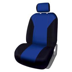 FUK10420 - Funda delantera asientos granada azul individual BCCORONA