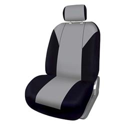 FUK10421 - Funda delantera asientos granada gris individual BCCORONA